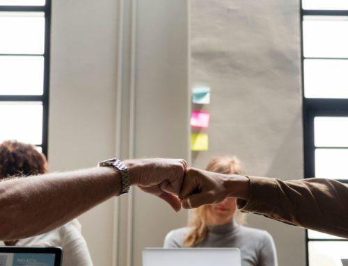Varför digitalisera HR?